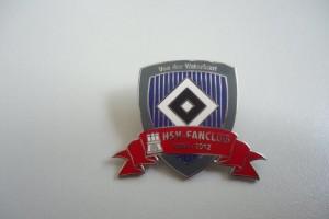 10 Jahre HSV-Fanclub von der Waterkant