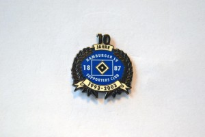10 Jahre Hamburger SV Supporters Club