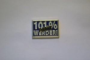 101% Anti Werder