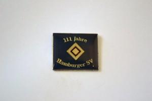 111 Jahre Hamburger SV