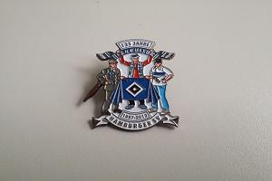 125 Jahre Fankultur HSV