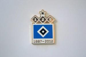125 Jahre HSV Raute 1887-2012