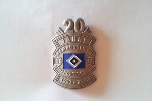 20 Jahre Hamburger SV Supporters Club