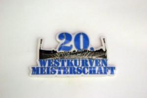 20 Jahre Westkurven Meisterschaft
