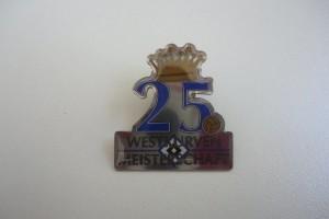25 Jahre Westkurven-Meisterschaft