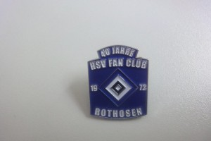 40 Jahre HSV Fanclub Rothosen
