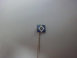 Anstecknadel HSV-Raute klein-dunkelblau (6)