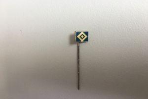 Anstecknadel Raute klein (2)