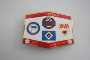 Bodenseecup Dornbirn 1998