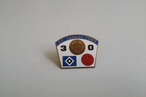 Bundesliga 1982-1983 HSV-1. FC Nürnberg