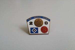 Bundesliga 1982-1983 HSV-Fortuna Düsseldorf