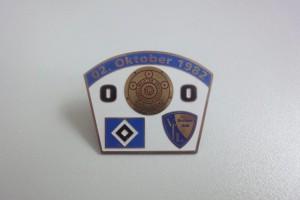 Bundesliga 1982-1983 HSV - VfL Bochum