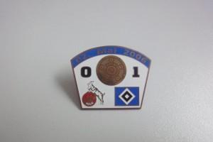Bundesliga 2005-2006 FC Köln - HSV