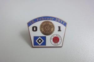 Bundesliga 2010-2011 HSV - FC St. Pauli