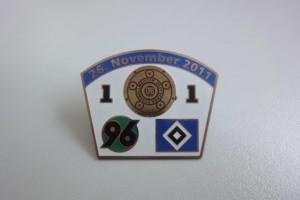 Bundesliga 2011-2012 Hannover 96 - HSV