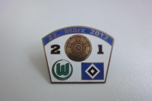 Bundesliga 2011-2012 VfL Wolfsburg - HSV