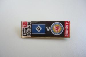 Bundesliga 2013-2014 HSV - Eintracht Braunschweig