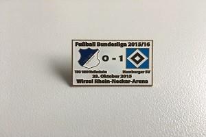 Bundesliga 2015/2016 1899 Hoffenheim-HSV