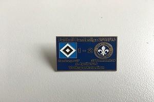 Bundesliga 2015-2016 HSV-SV Darmstadt 98