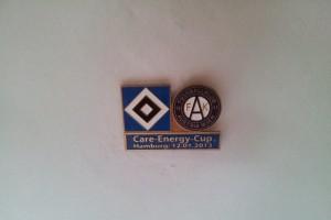 Care-Energy-Cup 2013 HSV-FK Austria Wien