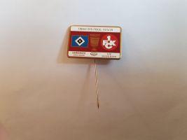 DFB-Pokal 1975-76 HSV-Kaiserslautern