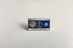 DFB Pokal 2016-2017 FSV Zwickau-HSV
