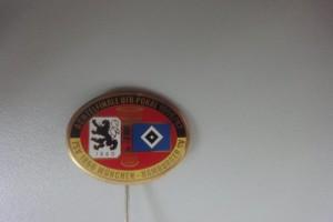 DFB-Pokal Achtelfinale 1996-1997 TSV 1860 München - HSV