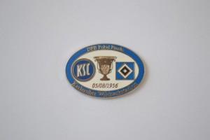 DFB Pokal Finale 1956 Karlsruher SC-HSV (2)