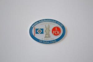 Deutsche Meisterschaft 1921-1922 Wiederholungsspiel HSV-FC Nürnberg