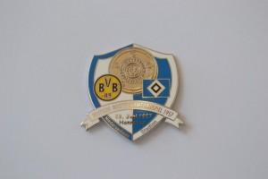 Deutsche Meisterschaft 1957 Borussia Dortmund-HSV (3)