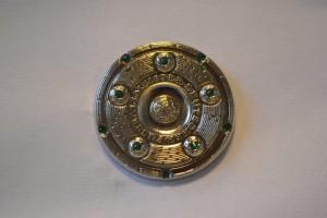 Deutscher Meisterschaft Pokal