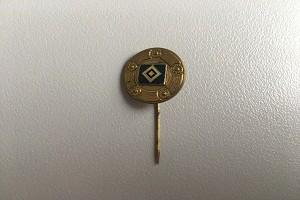 Ehrennadel Meisterschale gold (2)