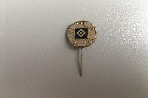 Ehrennadel Meisterschale silber (2)