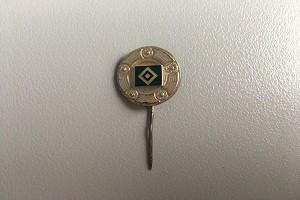 Ehrennadel Meisterschale silber (1)