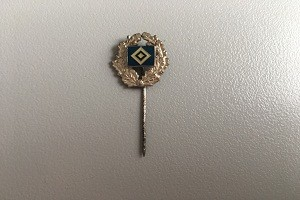 Ehrennadel Silberkranz (3)