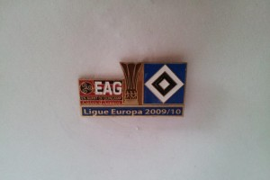 Europa League 2009-2010 EAG Guingamp-HSV