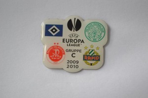 Europa League 2009-2010 Gruppe C (3)