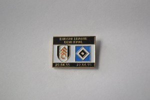 Europa League 2009-2010 HSV-FC Fulham 3
