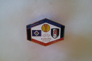 Europa League 2009-2010 HSV-FC Fulham 4