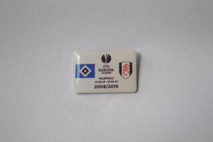 Europa League 2009-2010 HSV-FC Fulham 9