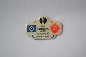 Europa League 2009-2010 HSV-Hapoel Tel Aviv 3