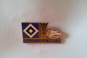 Europa League 2009-2010 HSV-PSV Eindhoven 3