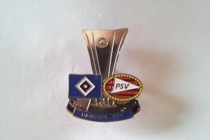 Europa League 2009-2010 HSV-PSV Eindhoven 4