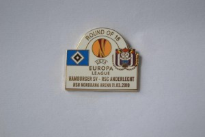 Europa League 2009-2010 HSV-RSC Anderlecht 8