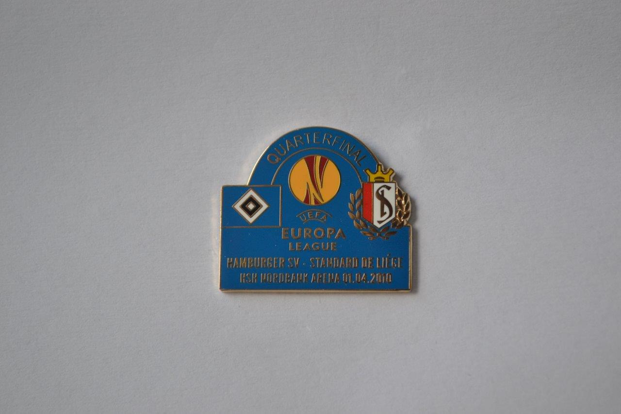 hsv europa league