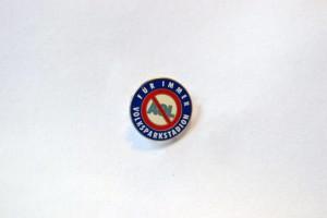 Für immer Volksparkstadion - Anti AOL