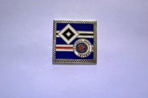 Freundschaft HSV-Glasgow Rangers (2)