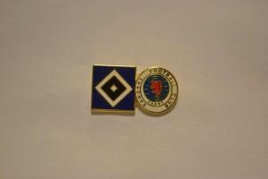 Freundschaft HSV-Glasgow Rangers