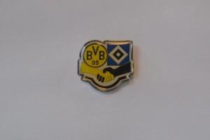 Freundschaft HSV-BVB