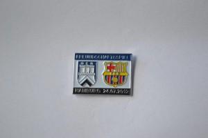 Freundschaftsspiel 2012 HSV-FC Barcelona